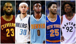 ConseAjero Fantasy NBA: Free LeBron