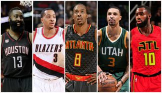 ConseAjero Fantasy NBA: Reyes o Papá Noel