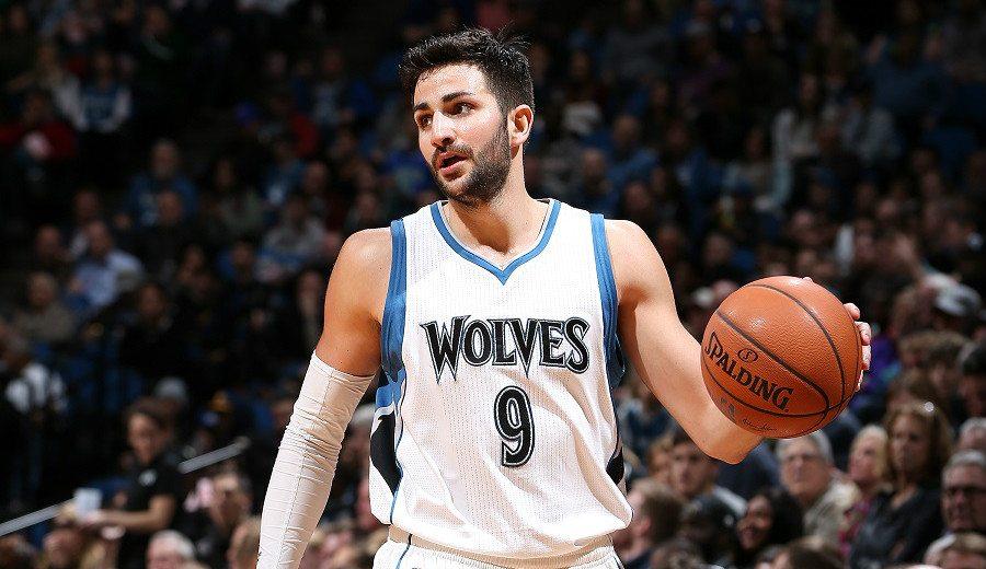 Las estadísticas avanzadas encumbran a Ricky entre los tres mejores bases de la NBA