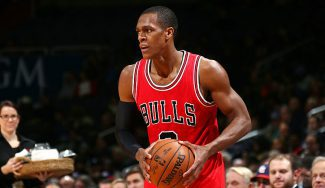 Los Chicago Bulls podrían despedir a Rondo tras su polémica respuesta a Wade y Butler