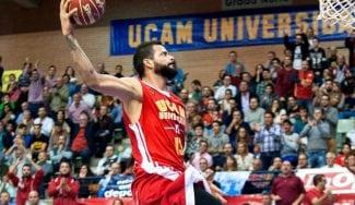 Faverani regresa al UCAM Murcia: el pívot brasileño vivirá su tercera etapa en el equipo