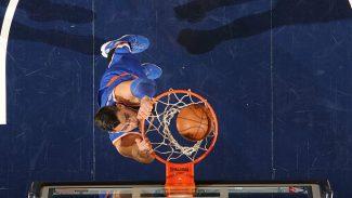 Empieza a ser costumbre: otro doble-doble de Willy y otra victoria de los Knicks (Vídeo)