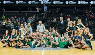 El Zalgiris se clasifica para Estambul en casa: gana el Adidas Next Generation de Kaunas