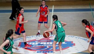 Galicia espera: Burela, San Ciprian y Vivero, sedes del Campeonato de España infantil femenino