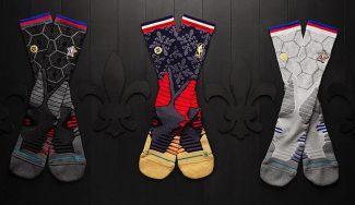 Stance repite en el All-Star: estos son los calcetines que llevarán las estrellas NBA