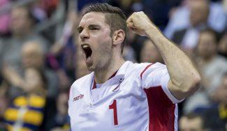 Causeur le da al Bamberg la Copa alemana: máximo anotador en semis y final (Vídeo)