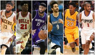 ConseAjero Fantasy NBA: La semana más chunga