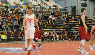 El Campeonato de España Junior Masculino vuelve a Bilbao: sede de la cita 10 años después