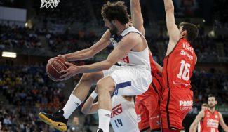 El Madrid, campeón de Copa: MVP Llull mete los últimos 10 puntos de su equipo (Vídeos)