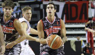 La NBA ya sigue al baskonista Vildoza: Jazz, Bucks y Celtics le espían en Liga Argentina