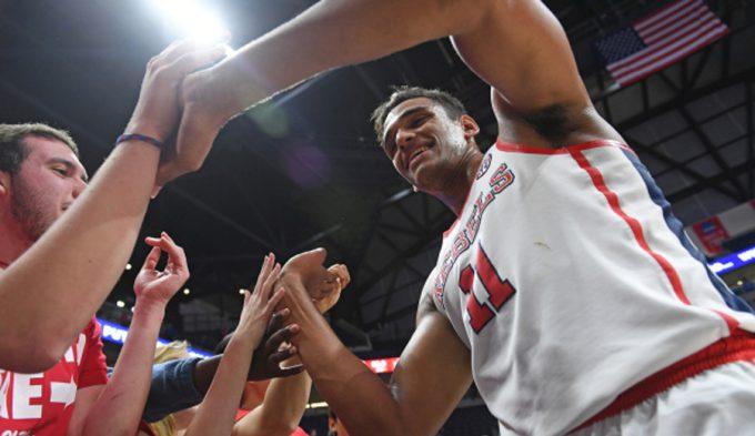Sin descanso: el español Sebas Saiz jugará con los Miami Heat las Ligas de Verano NBA