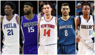 ConseAjero Fantasy NBA: Free Sixers