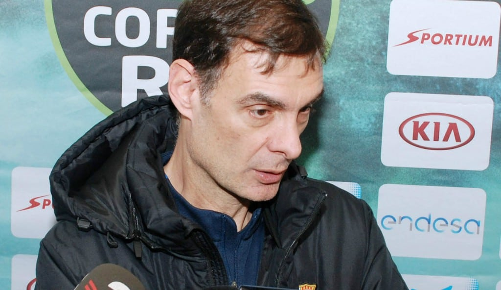 """Bartzokas, sobre cómo supo de la apendicitis de Navarro: """"Alguien me llamó desde Grecia"""""""