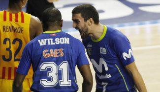 El Estu sorprende al Barça tras un final loco: Tomic falla el triple para ganar (Vídeos)