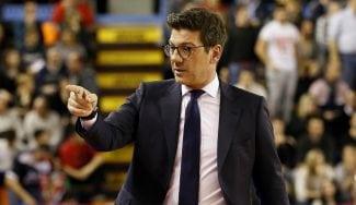 Katsikaris vuelve a la Liga Endesa: sustituye a Nenad Markovic en el banquillo de Tenerife