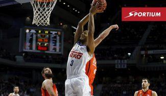 Mr. A te trae los chollos de la 22ª jornada ACB vía Sportium