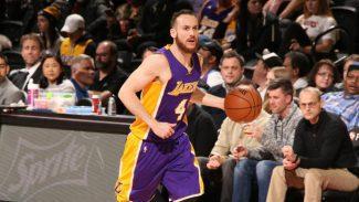 Los Lakers mandan a Huertas a los Rockets: futuro incierto del brasileño en Houston