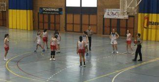 ¡Ya hay finalistas! Easo y Mann Filter, por el título de la Minicopa Femenina en Girona