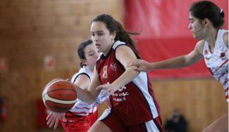 Las semifinales de la Minicopa femenina de Girona, definidas. Así quedan