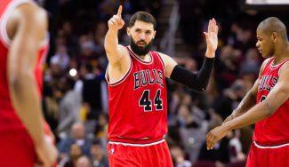 """Mirotic quiere seguir en los Bulls y tiene tarea para el verano: """"Trabajar mi cuerpo"""""""