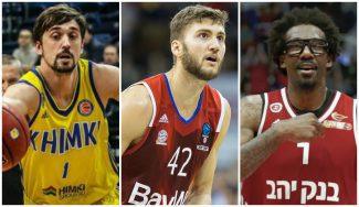 Khimki, Bayern y Hapoel, rivales Eurocup de los españoles. Los analiza Chema de Lucas