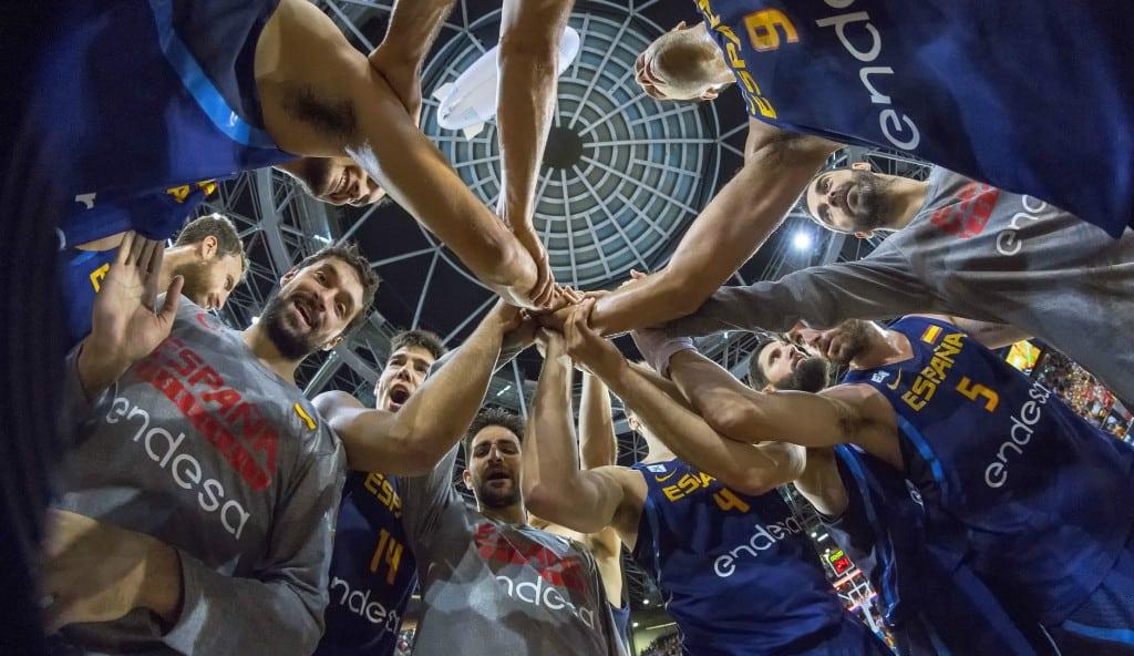 ¿Cuándo debuta España? Ya hay calendario del Eurobasket 2017: consulta los horarios aquí
