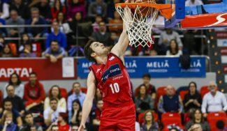 El futuro ya está aquí: Sergi García firma su mejor partido ACB… ¡con matazo! (Vídeo)