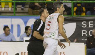 ¡Otra vez! El ex ACB Bivià mete su segundo triple ganador en un mes en LEB Oro (Vídeo)