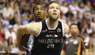 Cambios en Australia: Barlow, con pasado ACB, sustituye a Bolden