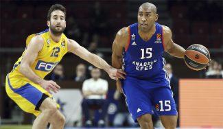 Granger ya habla como jugador del Baskonia: objetivos, NBA, interés del Madrid y Prigioni