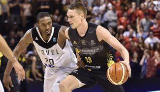 El ALBA de Berlín de Aíto vuelve a poner su mirada en la ACB: quiere a Marius Grigonis