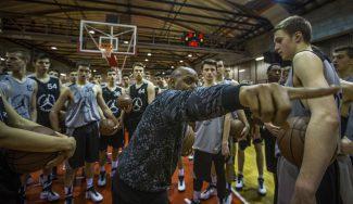 El Jordan Brand vuelve a Barcelona con Ray Allen y tres representantes españoles