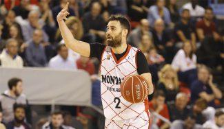 Popovic tumba al Manresa con 19 puntos en 7 minutos e iguala el récord de Peras (Vídeo)