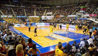 El Canarias luchará por la Champions FIBA en casa: Tenerife será la sede de la Final Four