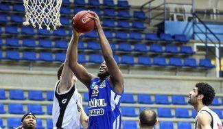 Ali Traoré brilla en el Líbano y se va hasta los 41 de valoración: así les va allí a otros ex ACB
