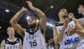 Dos ex ACB amenazan al Canarias: conoce al ASVEL, su rival en cuartos de la Champions