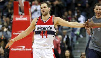 Bogdanovic ya gana partidos para los Wizards: el ex madridista enchufa 8 triples (Vídeo)