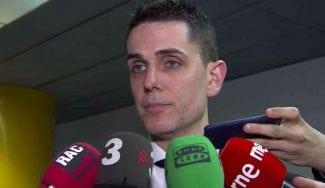 «La confianza es total». De la Fuente ratifica a Bartzokas tras la eliminación en la Euroliga