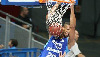 El Maccabi apura sus opciones en Euroliga y se refuerza con un ex ACB: Diamon Simpson