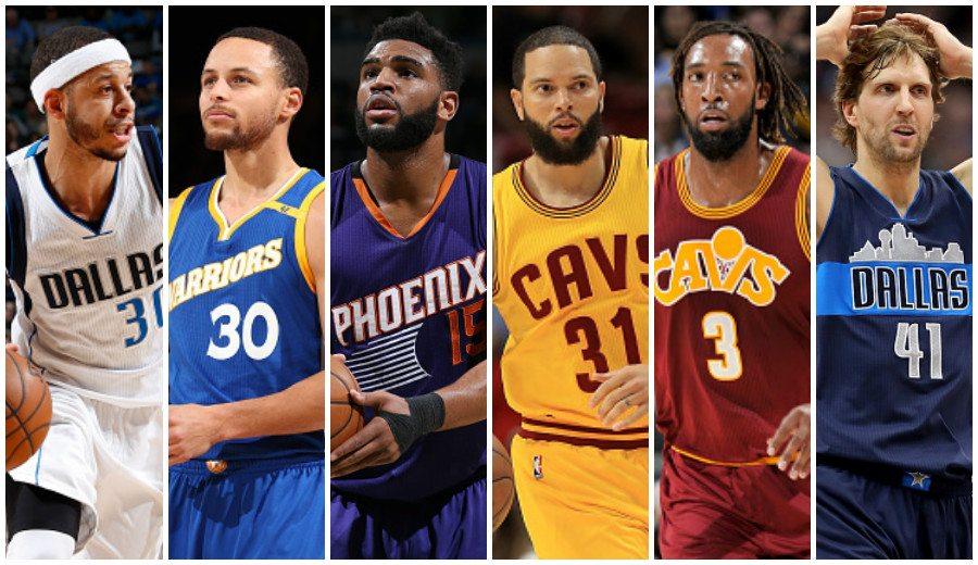 ConseAjero Fantasy NBA: Mira quién gana