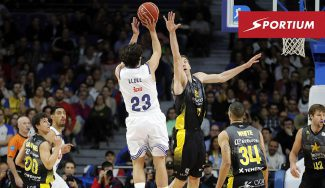 Mr. A te trae los chollos de la 23ª jornada ACB vía Sportium