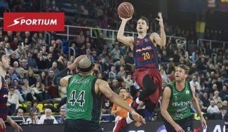 Mr. A te trae los chollos de la 25ª jornada ACB vía Sportium