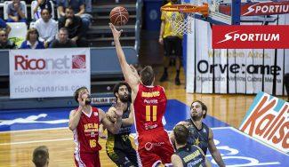 Mr. A te trae los chollos de la 26ª jornada ACB vía Sportium