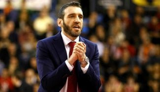La FEB concreta sus seleccionadores para este verano: hay dos entrenadores ACB