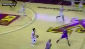A lo Llull: gana un partido en el instituto… ¡desde más lejos del medio campo! (Vídeo)