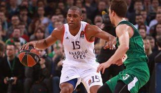 El Baskonia completa su dirección de juego con Jayson Granger: tercera etapa en la ACB