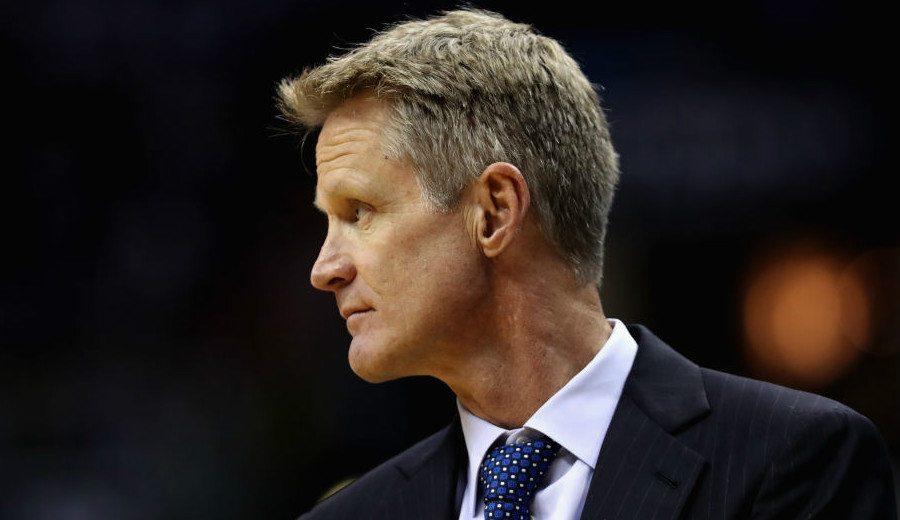 """Kerr alaba a Calderón tras su fichaje fallido: """"Es un gran profesional, lo entendió"""""""