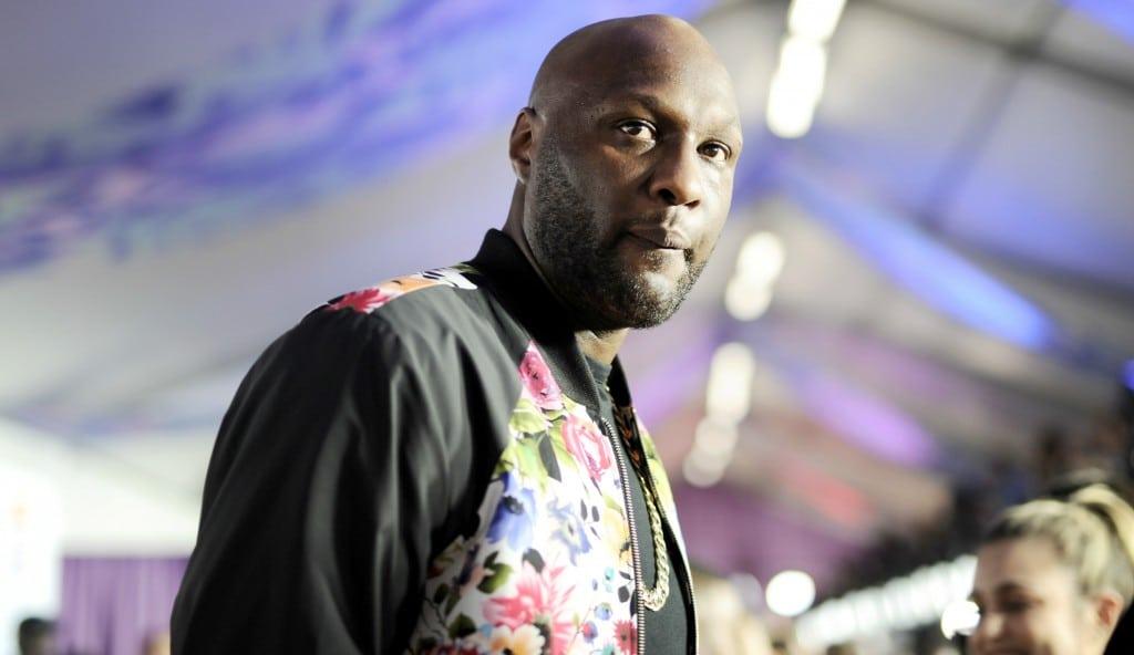 Lamar Odom confiesa que sufrió seis ataques al corazón cuando estuvo en coma