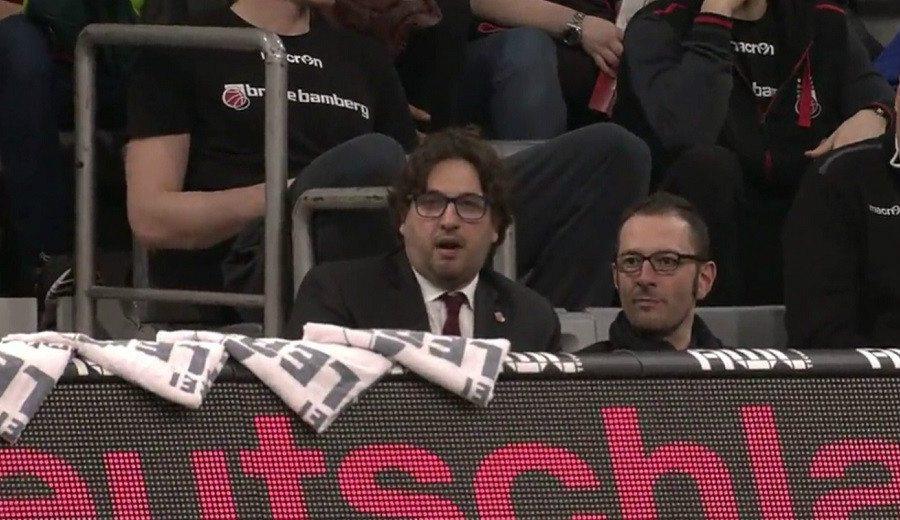 """Trinchieri deja dirigir a su asistente un partido de Liga: """"La rutina puede matar"""""""