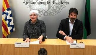Acuerdo entre el Joventut y el Ayuntamiento de Badalona para garantizar el futuro del club